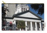 Old State Capitol - Florida Carry-all Pouch