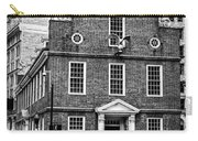 Old State House In Boston Carry-all Pouch