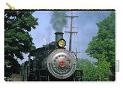 Old Steam Train Carry-all Pouch