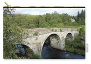Old Stone Bridge In Scotland Carry-all Pouch