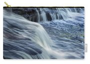 Old Stone Fort Waterfall Carry-all Pouch