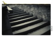 Old Stone Stairway Carry-all Pouch