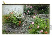 Old Stone Wall Carry-all Pouch