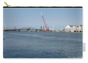 Old Swing Bridge Chincoteague Carry-all Pouch