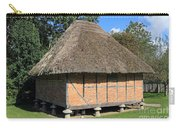 Old Thatched Barn Britain Carry-all Pouch