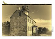 Old Time East Point Light Carry-all Pouch