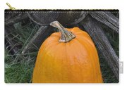 Old Time Pumpkin Festival Carry-all Pouch