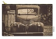 Old Times Carry-all Pouch