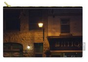 Old Town At Night Carry-all Pouch