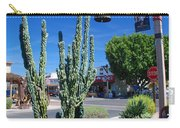 Old Town Cactus Carry-all Pouch