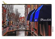 Old Town Delft Carry-all Pouch