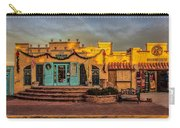 Old Town Emporium Carry-all Pouch