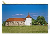 Old Town Fortress In Durdevac Croatia Carry-all Pouch