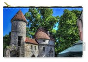 Old Town - Tallin Estonia Carry-all Pouch