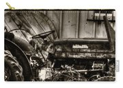 Old Tractor - Series Xv Carry-all Pouch