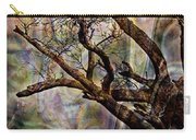Old Tree Photoart Carry-all Pouch