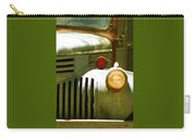 Old Truck Abstract Carry-all Pouch