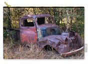 Old Truck - Purtis Creek Carry-all Pouch