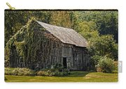 Old Vermont Barn Carry-all Pouch