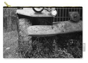 Old Vintage Dodge Work Truck Carry-all Pouch