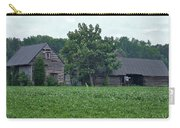 Old Virginia Barns Carry-all Pouch