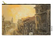 Old Warsaw - Marszalkowska Carry-all Pouch