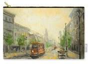 Old Warsaw - Poland Carry-all Pouch