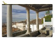 Old Washing In Granada Carry-all Pouch