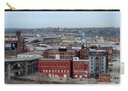 Old West Bottoms Kcmo Carry-all Pouch