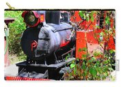 Old West Locomotive 2 Carry-all Pouch