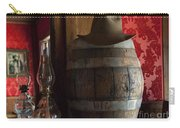 Old West Saloon Carry-all Pouch by Juli Scalzi
