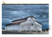 Old White Barn Carry-all Pouch