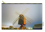 Old Wind Mill Carry-all Pouch