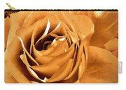 Old World Roses  Carry-all Pouch