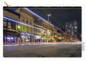 Old World Third Street Carry-all Pouch