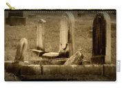 Olde Graves Carry-all Pouch