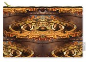 Olden Golden Carry-all Pouch