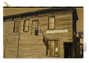 Oldest Drug Store 2 Carry-all Pouch