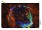 Oldest Recorded Supernova Carry-all Pouch
