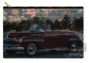 Oldie But Goodie Grafitti Series Carry-all Pouch
