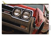 Olds 442 - 1966 Carry-all Pouch