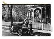 Oldsmobile, 1907 Carry-all Pouch
