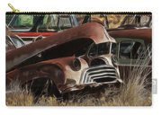 Oldsmobile 40s Carry-all Pouch