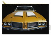 Oldsmobile 442 Carry-all Pouch