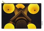 Old Tampa Lights Color Work One Carry-all Pouch