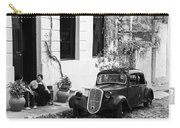 Oldtimer Ladies Carry-all Pouch