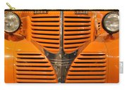 Ole Dodge Carry-all Pouch