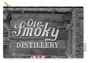 Ole Smoky Distillery Carry-all Pouch by Dan Sproul