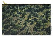 Olive Farmland In Spain Carry-all Pouch