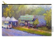 Olive Market Festival Carry-all Pouch